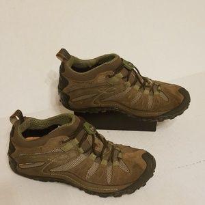 Merrell Continuum Vibram women's shoes size 8